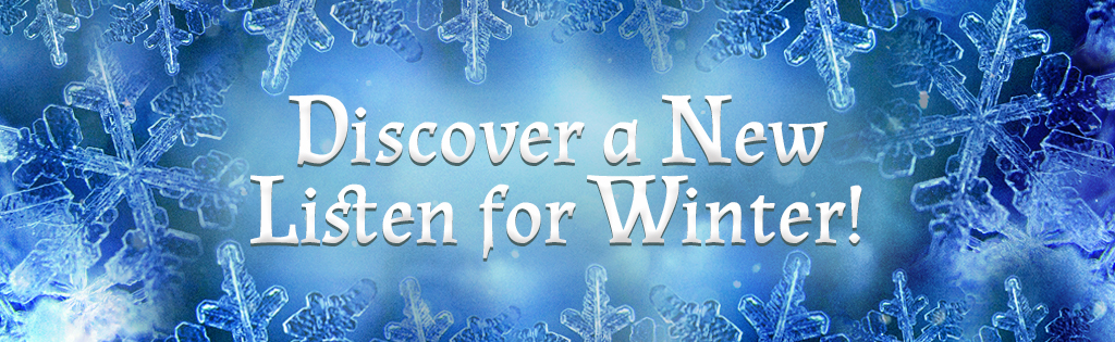 New Winter Listens